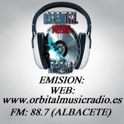 Orbital Music Radio