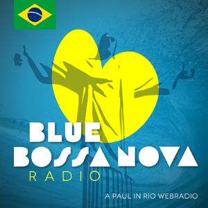 Paul in Rio - Blue Bossa Nova