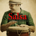 CALM RADIO - Salsa