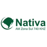 Rádio Nativa 740 AM