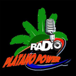 Plátano power radio